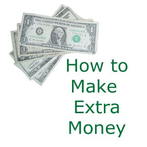 earn extra money as an rn