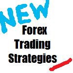 Forex Trading Strategies – New Layout!!