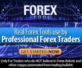 Professional Forex Tool