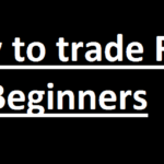 How to trade forex for beginners pdf