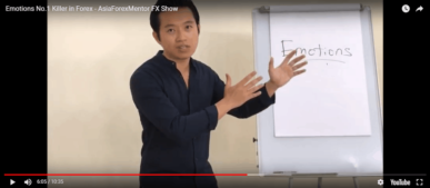 Forex Emotions - Asiaforexmentor Forex Show