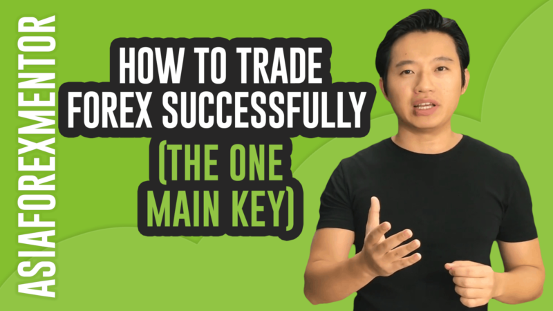 How to trade forex successfully Asiaforexmentor