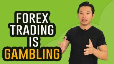 Forex Trading VS Gambling asiaforexmentor ezekiel chew