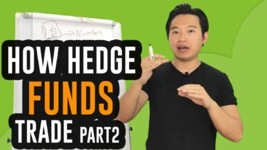 How to trade forex like a hedge fund Ezekiel chew part 2