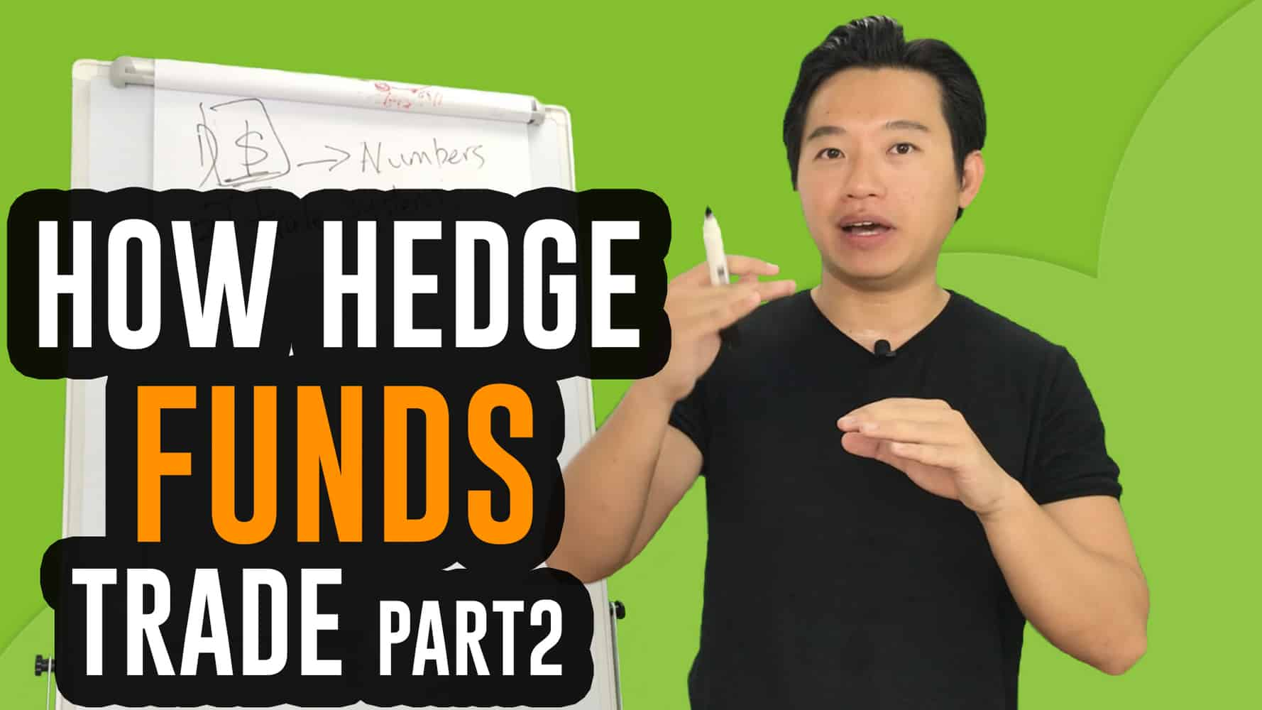 How to Trade Forex like a Hedge Fund (Ezekiel Chew) *Part 2