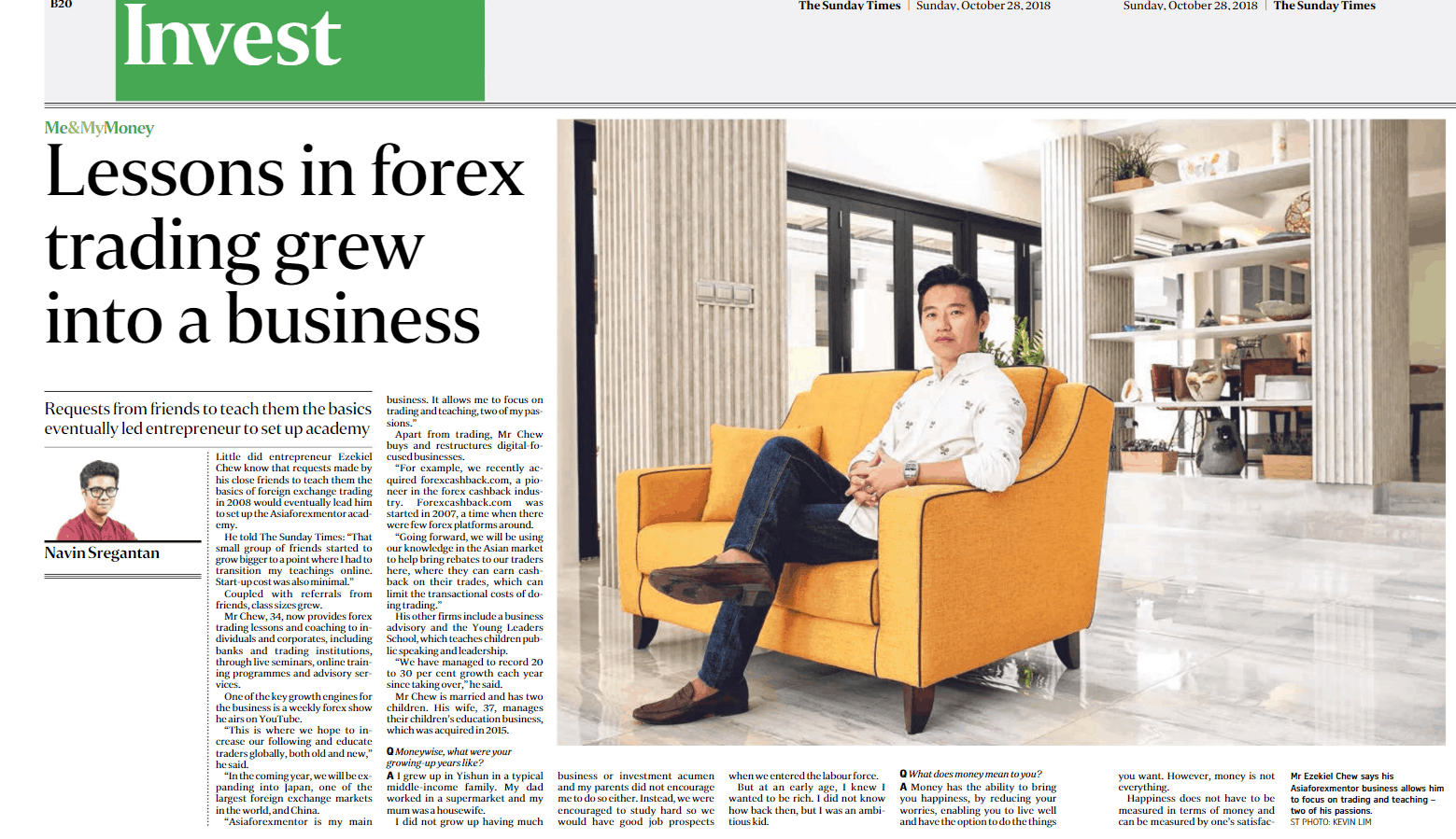 Asia forex mentior course cover
