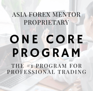 asia forex mentor one core program