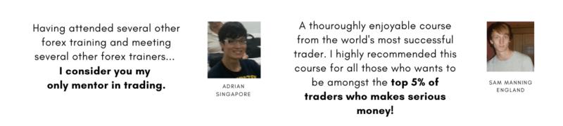 asiaforexmentor review forex trading course singapore