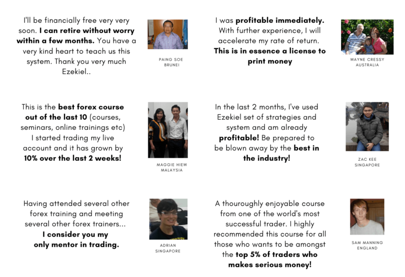 asiaforexmentor review forex trading course singapore best