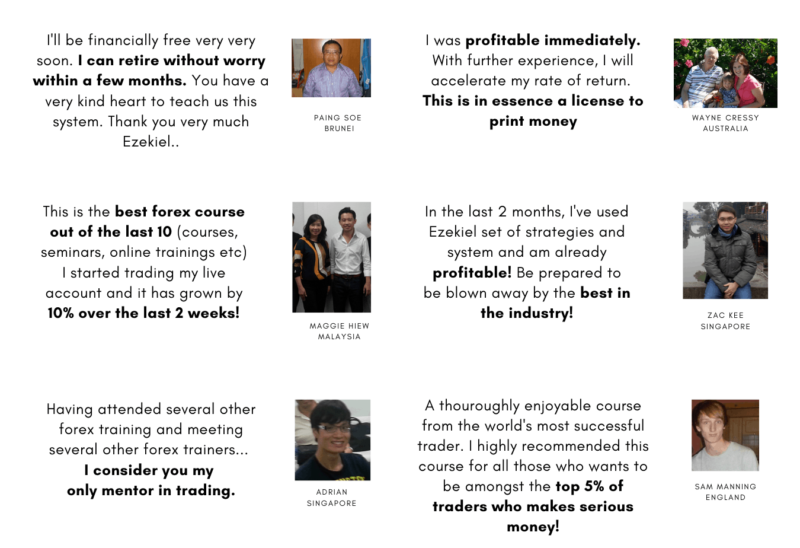 asiaforexmentor review forex trading course singapore