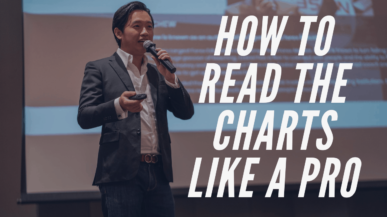 HOW TO READ THE CHARTS LIKE A PRO