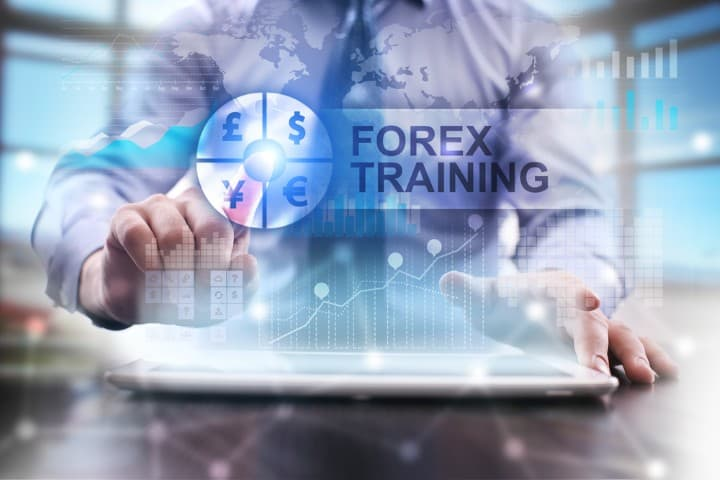 Ropes Of Forex Trading