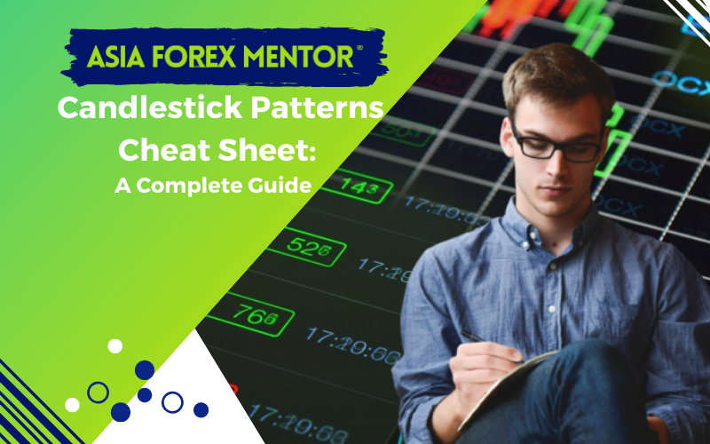 Candlestick Patterns Cheat Sheet