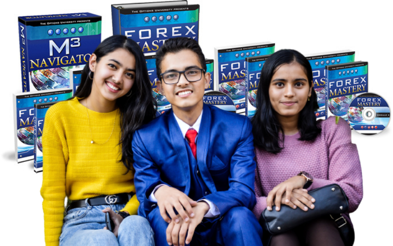 Forex Academy Free Courses