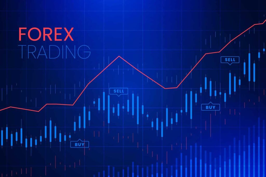 forex trading uk training