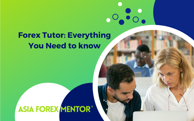 Everything You Need to Know About Forex Tutor