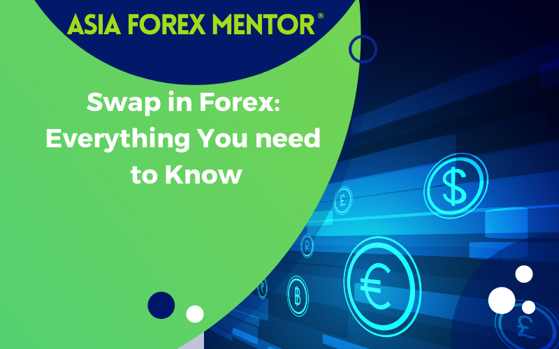Swap in Forex