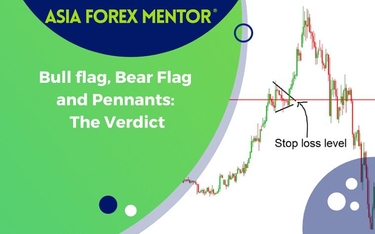 Bull flag, Bear Flag and Pennants - The Verdict