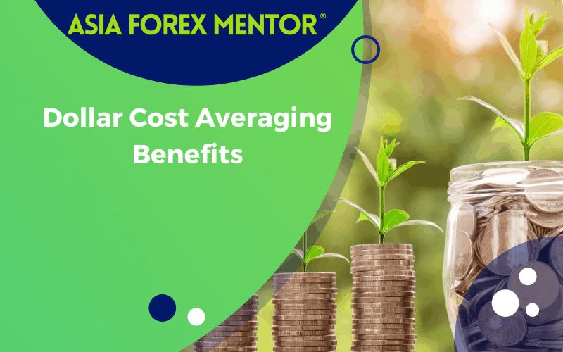 Dollar Cost Averaging Benefits