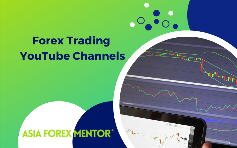 Forex Trading YouTube Channels