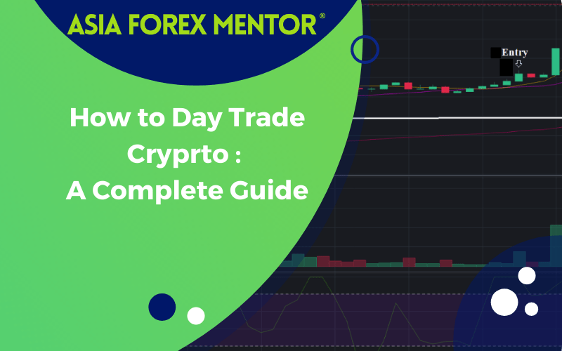 How to Day Trade Crypto