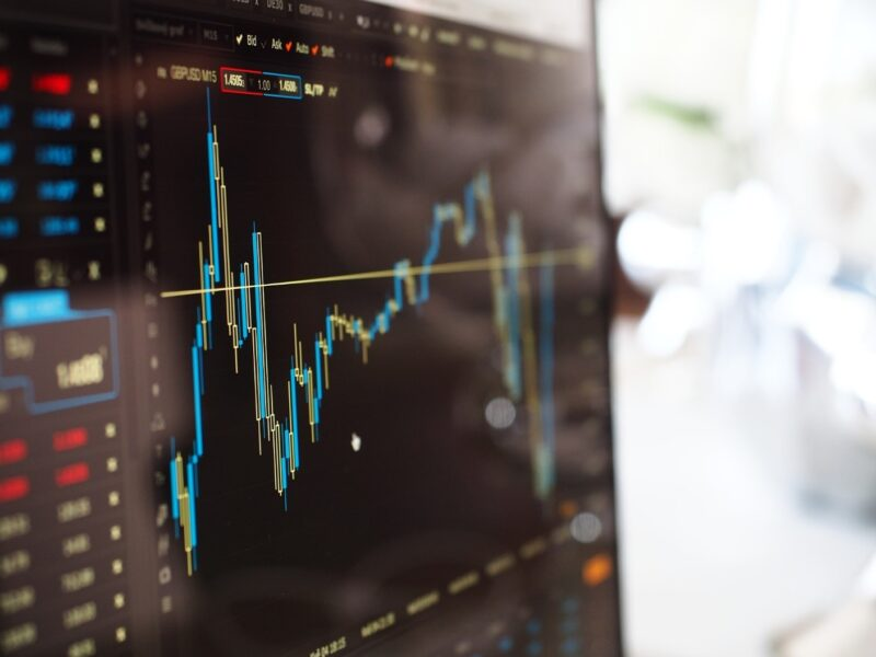 How to Make Money without a Job by Trading