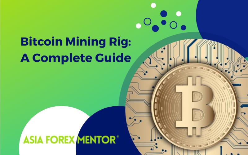 Bitcoin Mining Rig (2)
