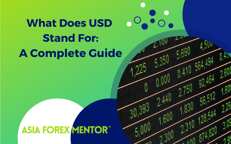 What does USD stand for: Complete Guide