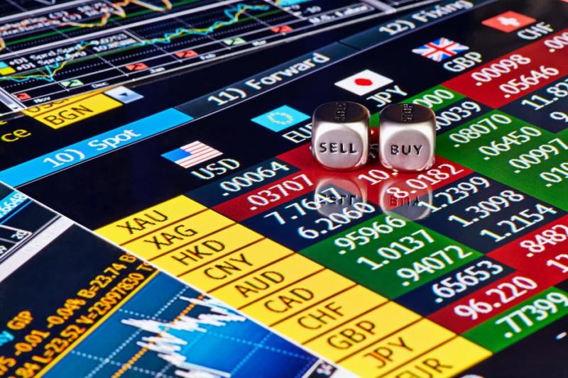 Forex Trading Platform VS the Broker