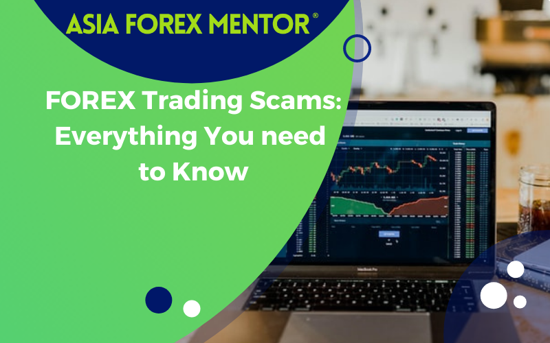 forex trading scams - everything you need to know