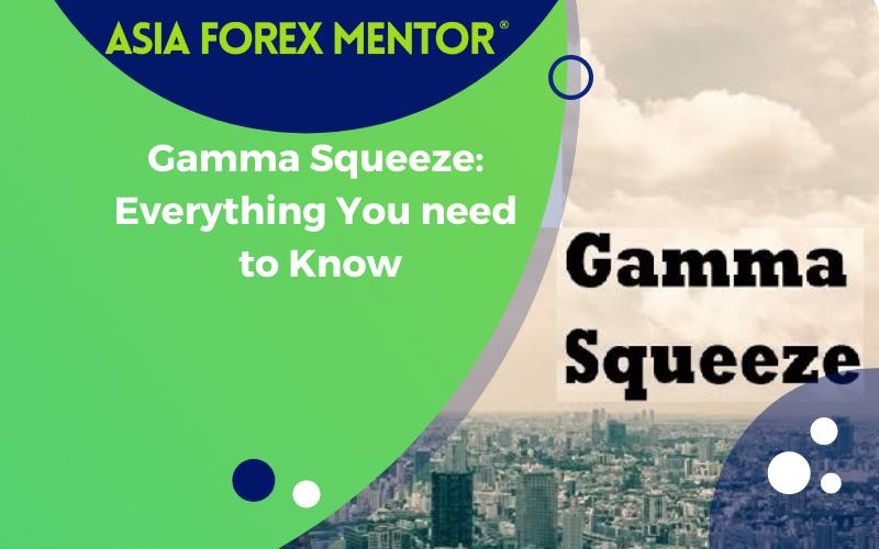 gamma squeeze