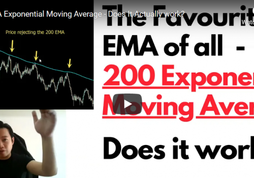 200 EMA Exponential Moving Average – Does It Work?