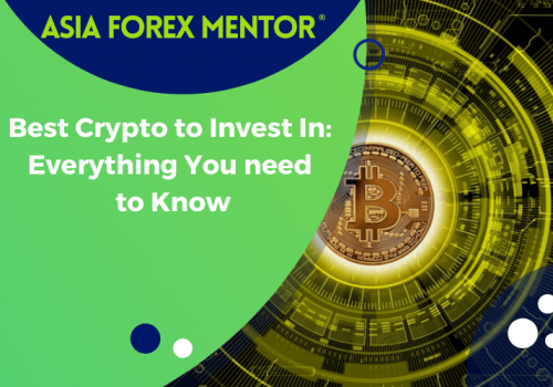 9 Best Crypto to Invest In