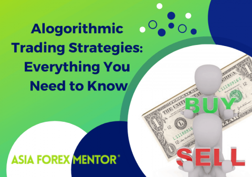 Algorithmic Trading Strategies Everything You Need To know