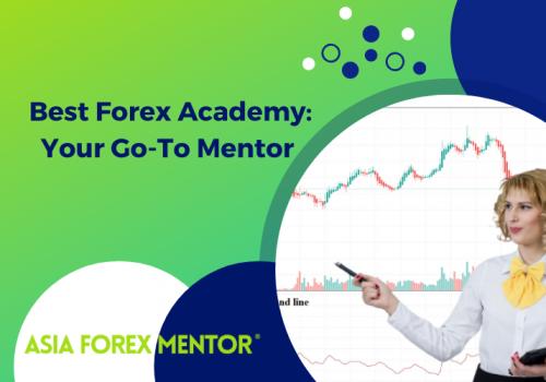 #1 Forex Academy – AsiaForexMentor