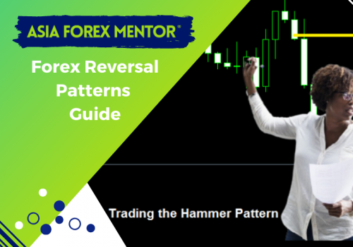 12 Forex Reversal Patterns You Must Know