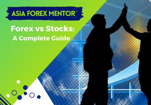 Forex vs Stocks – Who Will Win?