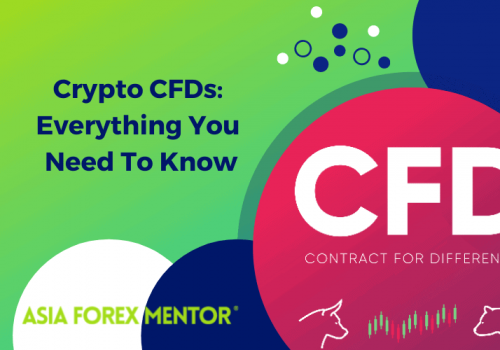 How to Trade Crypto – CFDs