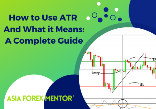 ATR Indicator – How and what it means
