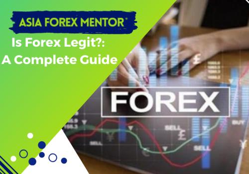 Is Forex Legit?
