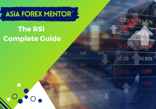 The RSI Forex Indicator Complete Guide