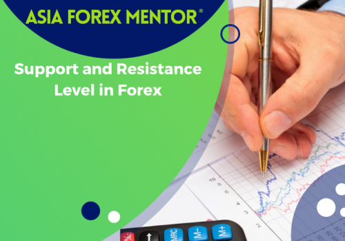 The Support and Resistance Forex Ultimate Guide