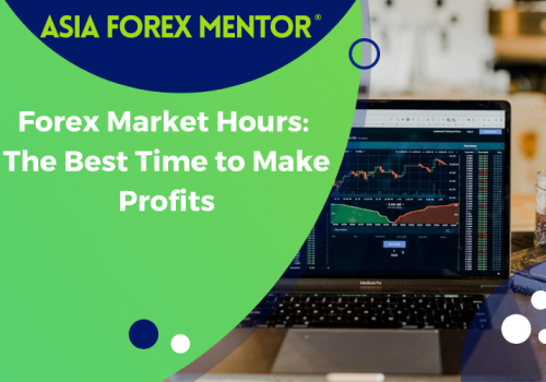 Forex Market Hours: The Best Time to Make Profits