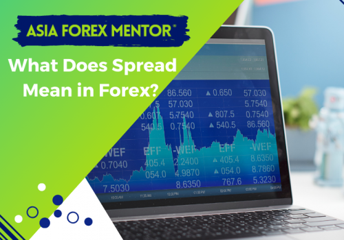 What Does Spread Mean in Forex?