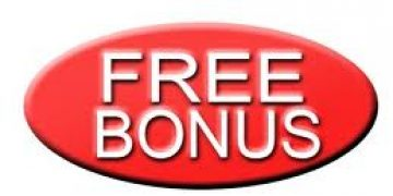 I'm Giving Away FREE BONUSES!