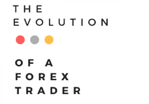 Evolution of a Forex Trader