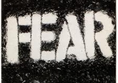 Forex Trading Psychology: Levels of FEAR