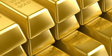 Spot Gold Hits Record on Concerns Over U.S. Debt Ceiling Problems