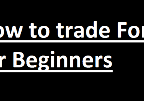 How To Trade Forex For Beginners