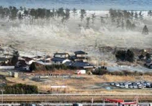 Impact of Japan Major Earthquake to Forex trading pair Yen